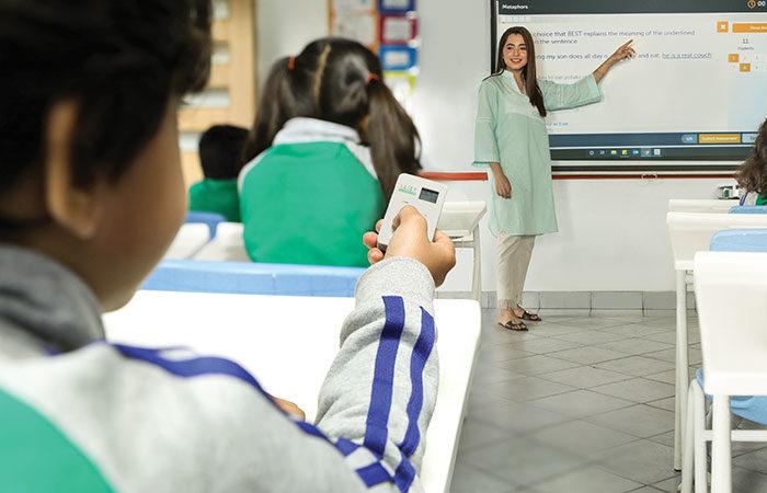 United Charter Schools UCS